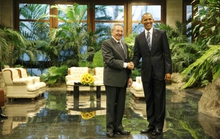 Mỹ - Cuba trước cơ hội lịch sử