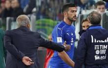 Xem thường HLV, Pelle bị đuổi khỏi tuyển Ý