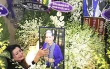 Tiễn đưa sầu nữ Út Bạch Lan về nơi an nghỉ cuối cùng