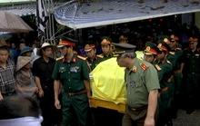 Tiễn đưa Bí thư, Chủ tịch HĐND tỉnh Yên Bái về nơi an nghỉ