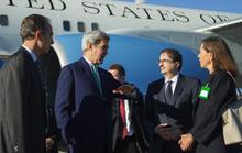 Đàm phán về Syria vẫn bế tắc