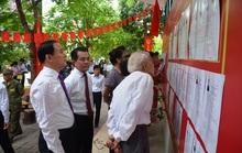 Công bố kết quả bầu cử HĐND TP HCM
