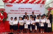 Dai-ichi Life Việt Nam tiếp tục mở rộng mạng lưới