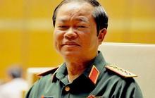 Đại tướng, Tổng tham mưu trưởng làm Phó chủ tịch QH
