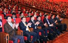 Không có trường hợp tự ứng cử tại Đại hội XII