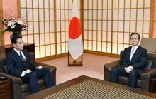 """Trung Quốc đe """"dùng vũ lực"""" với Nhật Bản về biển Đông"""