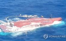 Tìm thấy thi thể 1 thuyền viên Việt mất tích tại Hàn Quốc