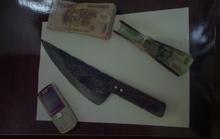 Nghiện ma túy, nhiễm HIV điều xe taxi Mai Linh để cướp