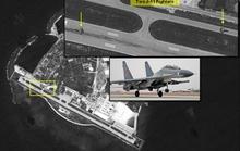 Yêu cầu Trung Quốc rút 16 máy bay khỏi đảo Phú Lâm