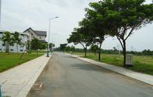 Đổ xô săn đất ngoại ô Sài Gòn