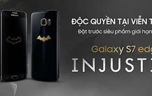 """Đấu giá Galaxy S7 egde Injustice tặng quỹ """"Hiểu về trái tim"""""""