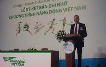 Nestlé Việt Nam tham gia đề án  tổng thể phát triển thể lực