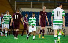 Celtic gây sốc với thần đồng 13 tuổi Dembele