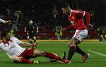 Vòng 3 FA Cup: Thất vọng Man United
