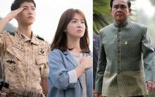 """Cơn sốt phim """"Hậu duệ mặt trời"""": Thái Lan ủng hộ, TQ cảnh báo!"""
