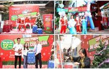 Rộn ràng không khí Giáng sinh  tại Chợ phiên Du lịch cuối tuần
