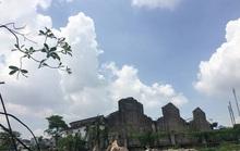 Phá bỏ Nhà máy dệt lớn nhất Đông Dương một thời