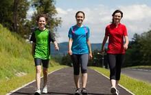 Đi bộ mang lại lợi ích cho sức khỏe như thế nào?