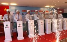Triển khai 2 dự án cấp điện tại Cà Mau và Hậu Giang