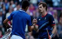 """Murray đối mặt """"bảng tử thần"""" ở ATP Finals"""