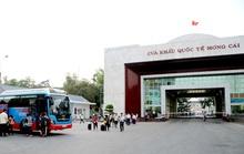 Quảng Ninh thí điểm cho xe tự lái Trung Quốc vào du lịch