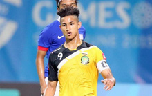 Cháu vua Brunei gia nhập đội đứng đầu Premier League