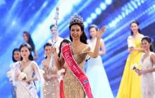 Nghe phần thi ứng xử gây tranh cãi của Hoa hậu Đỗ Mỹ Linh