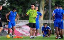 HLV Ong Kim Swee: Malaysia lợi thế hơn Việt Nam