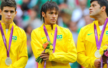 Lịch THTT bóng đá nam Olympic 2016