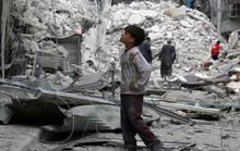 Liên Hiệp Quốc kinh hãi vì chiến sự Syria