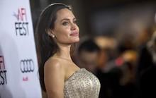 Angelina Jolie vẫn ổn sau vụ đệ đơn ly hôn