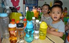 TP Buôn Ma Thuột: Đi nhà trẻ phải đem theo nước uống