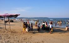Tắm biển, 2 học sinh bị đuối nước tử vong
