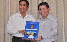 TP HCM bổ nhiệm, điều động nhiều nhân sự mới