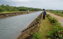 Phát hiện thi thể nam sinh lớp 9 tại kênh Phú Ninh