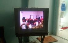 24 giờ tối nay: Tắt sóng truyền hình Analog tại 4 TP