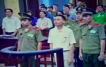 Lãnh án vì xúc phạm lãnh đạo Đảng, Nhà nước
