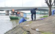 Xác thanh niên 21 tuổi, quê Hải Phòng trên sông Sài Gòn