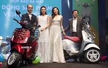 Piaggio Việt Nam ra mắt hàng loạt  sản phẩm mới