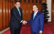 Việt Nam thúc đẩy hợp tác quốc phòng, an ninh với Philippines