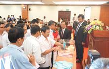 Masan cử người tham gia điều hành Vissan