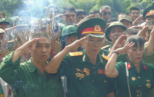 Chiến tranh biên giới Vị Xuyên: Về đây đồng đội ơi
