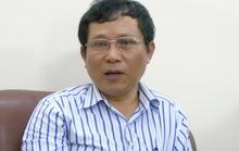 Bác thông tin thiết bị Trung Quốc ảnh hưởng dự báo bão