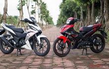 Honda Winner và Yamaha Exciter: mèo nào cắn mỉu nào?