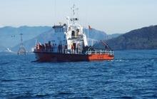 Vụ tàu lạ tông chìm tàu cá Khánh Hòa: Cứu được 5 ngư dân