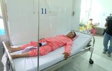 Cứu sống bệnh nhân nhiễm khuẩn liên cầu lợn nặng