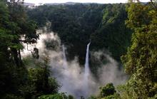 Đến Paksong xứ Lào, nhớ Đà Lạt mộng mơ