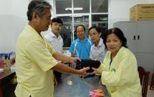 Vụ chìm tàu trên sông Hàn: Lái xe taxi trả lại tài sản cho nạn nhân