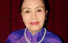 Sầu nữ Út Bạch Lan qua đời