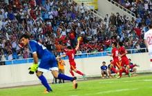 Việt Nam - Syria 2-0: Chiến thắng đẹp